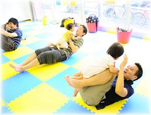 乳幼児教室